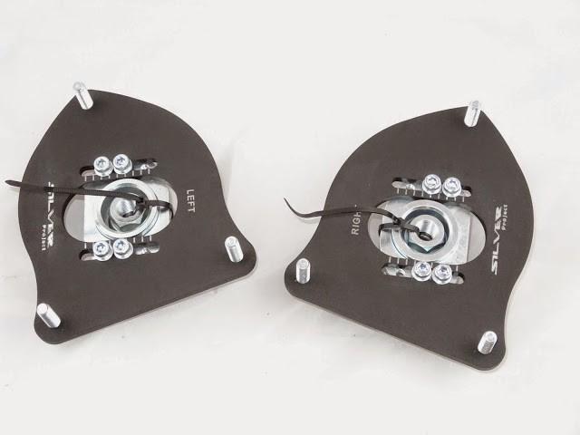 Camber Plates Mini Cooper R53 R50 - GRUBYGARAGE - Sklep Tuningowy